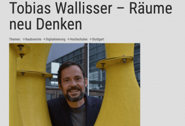 WALLISSER IN IdeenwerkBW
