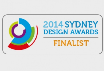Finalist Sydney Design Awards