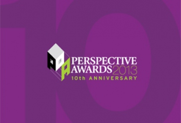 Embassy wins Perspective Award
