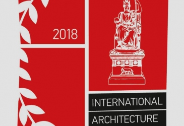 STORAGE CENTRE WINS International Architecture Award