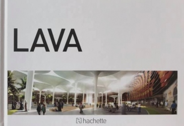 First LAVA book published