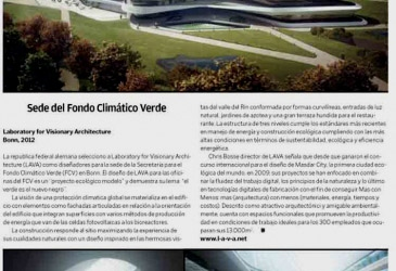 Glocal Design Magazine, Mexico