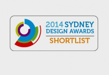 Greenland shortlisted in Sydney Design Awards